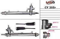 Рулевая рейка с ГУР Chery M11 CY205R