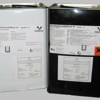 Двухкомпонентная полиуретановая смола CarboPUR WFA (Comp A) 20кг