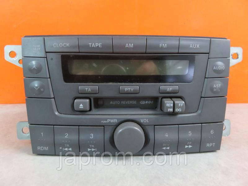 Магнитола штатная (радио) Mazda Premacy 1998-2005