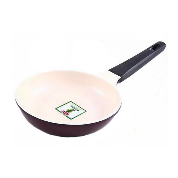 Сковорода Fissman MERIDIAN 28 см (Керамическое антипригарное покрытие)