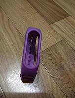 Ремешок для фитнес браслета Xiaomi Mi Band 2