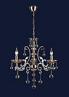 Люстра классическая на три лампочки 7021303-3