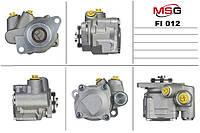 Насос ГУР Citroen Jumper, Fiat Ducato, Iveco Daily, Iveco Massif, Peugeot Boxer FI012, фото 1