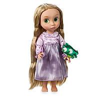 Кукла малышка Рапунцель Аниматор 2017 Disney Animators' Collection Rapunzel Doll - 40 см