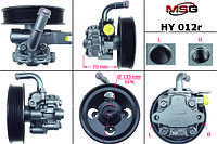 Насос ГУР Hyundai Sonata HY012R