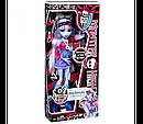 П,Кукла Monster HighMusic Festival Abbey BominableЭбби Боминейбл из серии Музыкальный фестиваль, фото 2