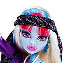П,Кукла Monster HighMusic Festival Abbey BominableЭбби Боминейбл из серии Музыкальный фестиваль, фото 3