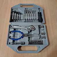 Набор инструментов в кейсе AN-3