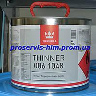 Temadur Thinner 1048,Темадур растворитель 1048 3л