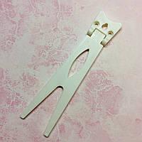 Ножка подставка для картины 155*125*40мм