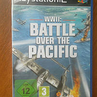 Battle Pacific PS2