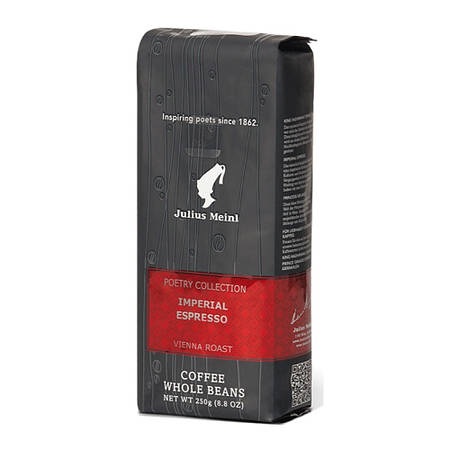 Кофе в зернах Julius Meinl Imperial Espresso 250г