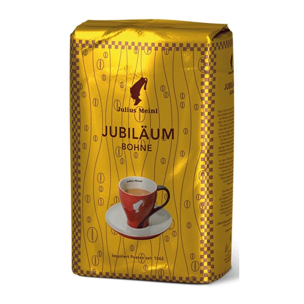 Кофе в зернах Julius Meinl Jubilee 500г