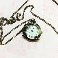 Часы декоративные Бабочки  метал 35*35мм