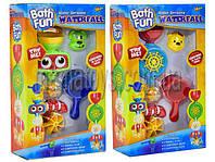 Водопад игрушка для ванной малышам. 9906 - 9907
