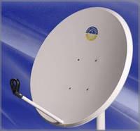 Спутниковые антенны CA-85900. d-85-90