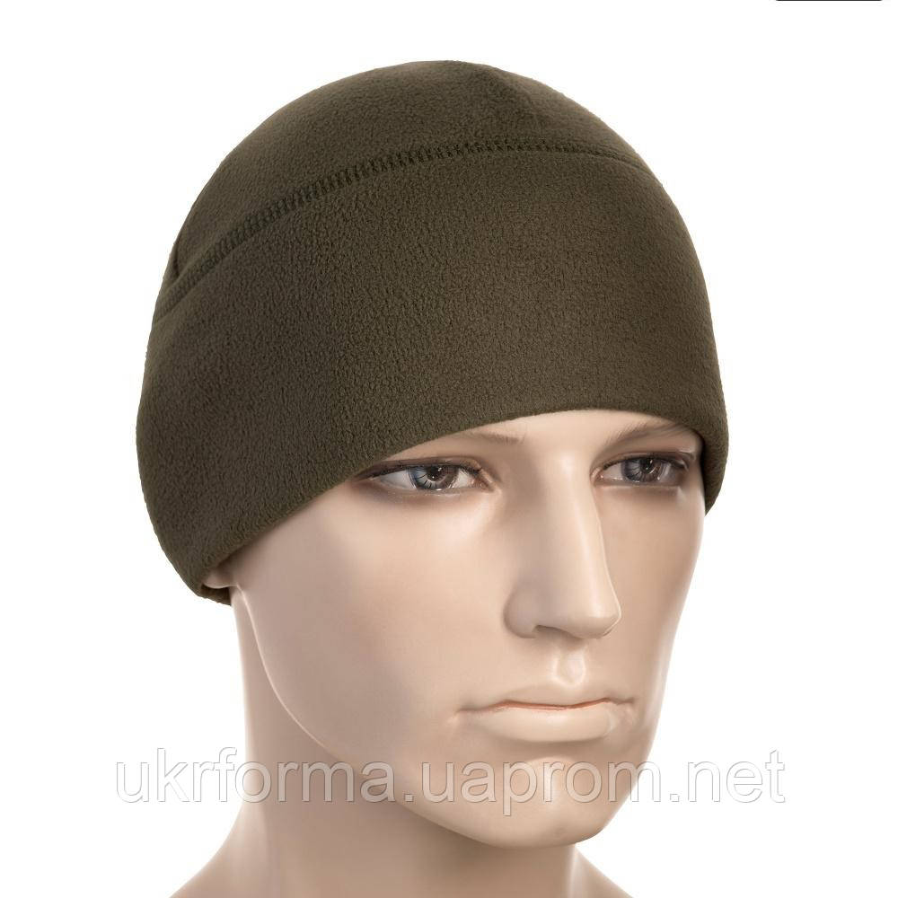 ШАПКА WATCH CAP ФЛИС (260Г/М2) ARMY OLIVE