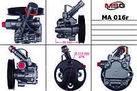 Насос ГУР Mazda 323 MA016R