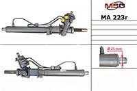 Рулевая рейка с ГУР Mazda 626 MA223R