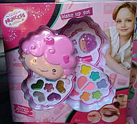 Детский набор косметики Little Princess 2 вида