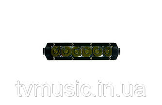 Светодиодная фара Cyclon WL-413 30W CREE6 SP KV