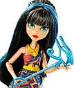 Лялька Monster High Cleo De Nile The Страху Away Монстр Хай Клео де Ніл Танець без страху, фото 2