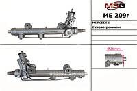 Рулевая рейка с ГУР Mercedes-Benz Cls, Mercedes-Benz E-Class ME209R, фото 1