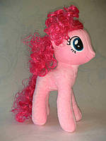 Мягкая игрушка My Little Pony Пинки Пай (Мой маленький пони) 25 см 00042