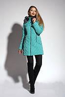 Зимнее женское молодежное пальто. Р. 50, 52, 54