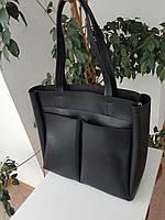 Стильная сумка B.Elit / Сумка женская Б.Элит / BE / Большая сумка