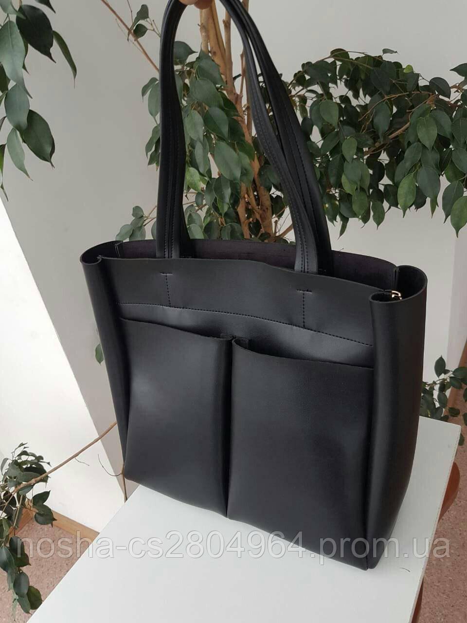 4a713383f4b4 Стильная сумка B.Elit / Сумка женская Б.Элит / BE / Большая сумка ...