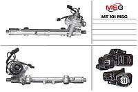 Рулевая рейка с ЭУР Mitsubishi Lancer MT101, фото 1