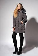 Зимнее женское молодежное пальто. Р.50, 52, 54, 56