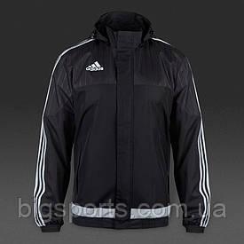 Ветровка муж. Adidas Tiro 15 All Weather (арт. M64041)