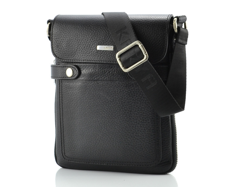 Тонкая мужская сумка Karya 0583-45 (Турция)