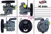 Насос ГУР Nissan Almera NI046R
