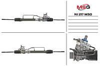 Рулевая рейка с ГУР Nissan Maxima NI217