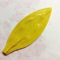 Лист Тюльпана 160x65мм МО4