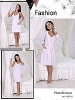 """Новая коллекция женской домашней одежды """"Верона"""" (халат,ночная сорочка,ночная рубашка)"""
