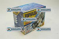 Компрессор автомобильный Торнадо (в прикуриватель) (электронасос для шин)  (КА-Т12181  КА-Т12220)