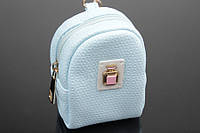 Брелок/ключница/кошелек в форме рюкзачка