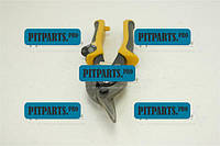 Ножницы по металлу 250 мм правые СИЛА  (310732)