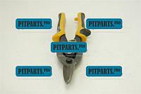 Ножницы по металлу 250 мм прямые СИЛА  (310733)