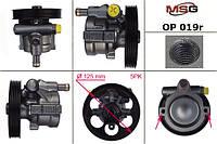Насос ГУР Nissan Interstar, Nissan Primastar, Opel Movano, Opel Vivaro, Renault Master, Renault Trafic OP019R, фото 1