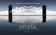 Защитная пленка Nillkin Crystal для Meizu Pro 7