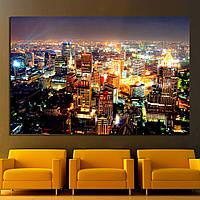 Картина - Бангкок  Тайланд