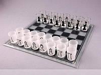 Игра настольная шахматы Lefard 35х35 см 441-010