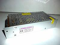 Блок питания 12V 10A METAL, фото 1