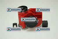 Сигнал звуковой воздушный Elephant Compact красный  (CA-10355)