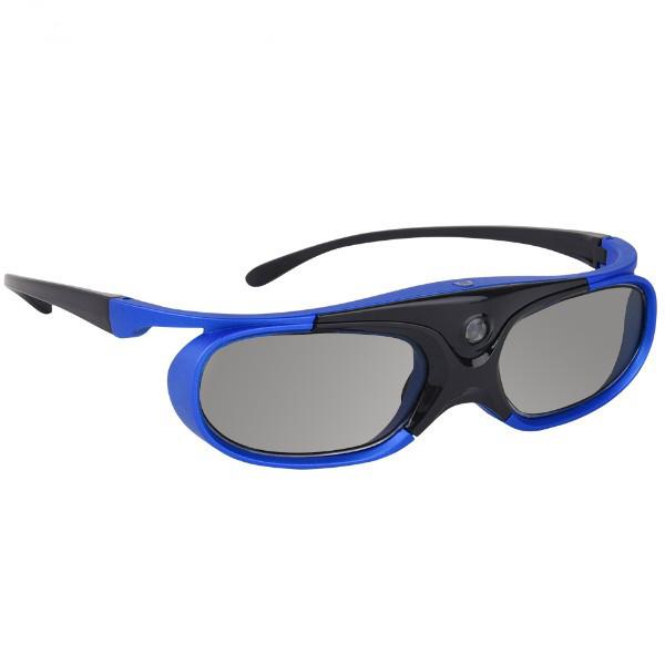 Активные 3D очки